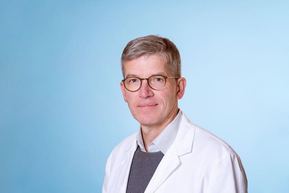 Dr. med. Rainer Bachus